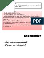 P. Sociales