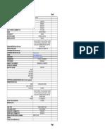 Online Form Creation Required Details