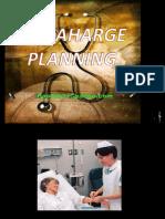 16. Discharge Planning