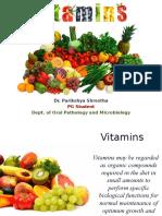 12.the Vitamins