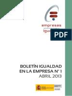 MINISTERIO Boletin Igualdad en la Empresa BIE_1.pdf