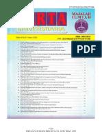 EFEKTIVITAS MODEL PBI.doc