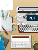 Manual de Bioética Para Periodistas, UNESCO 2'016.
