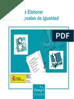Guia Elaboracion Planes Locales Igualdad