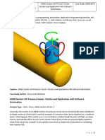 ASME Section VIII Pressure Vessel - Nozzle Load Application with Software Automation.pdf
