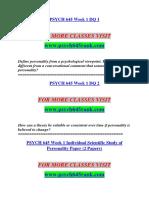 PSYCH 645 RANK Principal Education / psych645rank.com