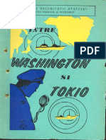 Intre Washington Si Tokio
