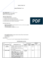 Proiect Didactic Drepturi Si Responsabilitati by Catalina