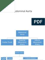 Abdominal Aorta.pptx