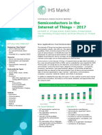 Abstract Semiconductors in Iot Report 2017