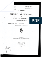 Anales del Museo Argentino