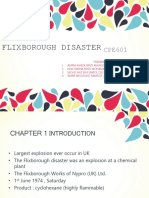Flixborough Disaster Material Presentation  Edit