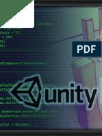 Tutorial Básico Unity Parte 1 - Variáveis e Funções