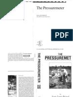 The Pressuremeter.pdf