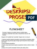 Ppk5 (Deskripsi Dan Flowsheet)