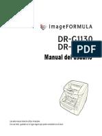 DR-G1100_1130 User ES