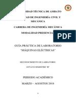 Guia de Informe Para Reconocimiento de Laboratorio