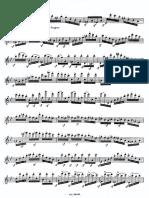 Paganini - caprice 16 (flute).pdf