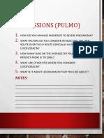 Guide Questions - LTM