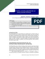 GUIA PARA EVALUAR LA DELUCIÓN ATÍPICA.pdf