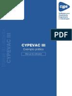 Cypevac III - Exemplo Prático