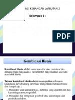 AKL_kombinasi bisnis