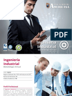 Ingenieria Industrial Virtual