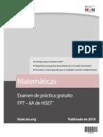Math Fpt6a Esp Eng