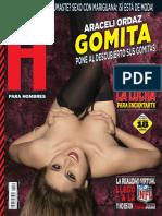 Revista H Septiembre 2017 by LeonelVazquez