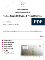03.Schnell(2013) Techno-Feasibility Studies