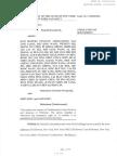 85 Bowery Settlement Agreement