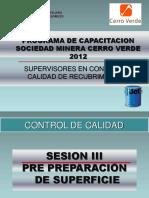3. Smcv Qc Sesion III Pre Peparacion de Superficie Ra 030212