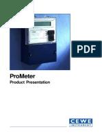 PROMETER Presentation