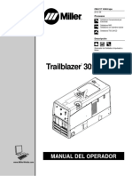 Trailblazer 302 Manual SPA