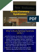 Sindrom Koroner Akut