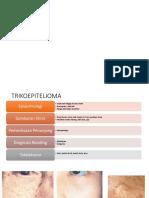 trikoepitelioma.pptx