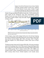 Resume artikel korelasi gempabumi dan gunung lumpur