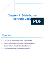 Chapter 4 Network Design