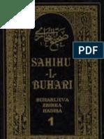 Buharijina Zbirka Hadisa 1 Dio