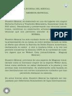 Mezal Reserva
