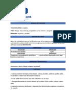 Manual de Funciones Aseadora
