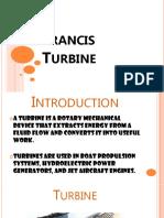 Francis Turbine