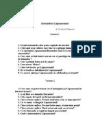 test_Alexandru Lapusneanul.doc