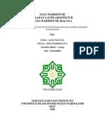 ALEX FALEGAS (11553105023) NOMOR ABSEN 2 (Dua) KELAS DATA WAREHOUSE A.doc