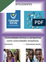 Economia Polita de Turismo Social
