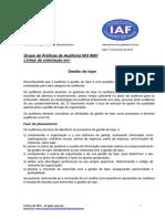 Doc14 - IsO 9001 - Gestao Topo