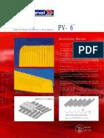 Catalogo PV6