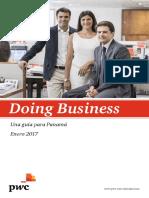 Doing Business 2017 Individual Espanol Pa