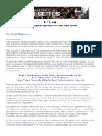 O Céu - David Wilkerson.pdf