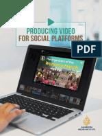 Aljazeera Social  Video